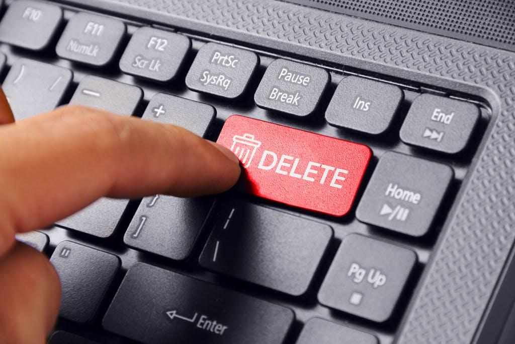 как удалить программу с компьютера